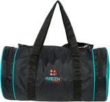 Raeen Plus Round 12 inch/33 cm Gym Bag (...