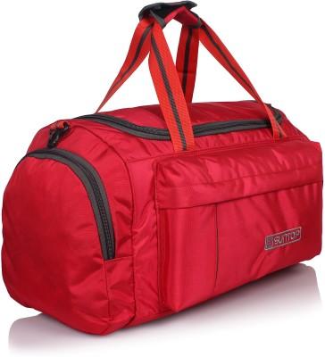 Suntop Alive 20 inch/50 cm Travel Duffel Bag(Chilli Red)