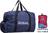 F Gear Voyager Foldable Duffle Bag 21 in...