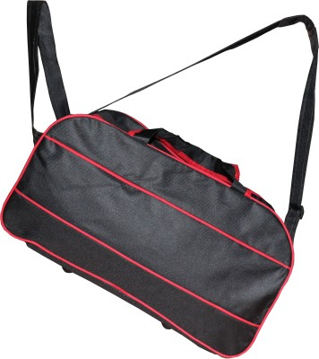 One Up Expandable Red-1 Trolley Bag 20 inch/50 cm (Expandable)