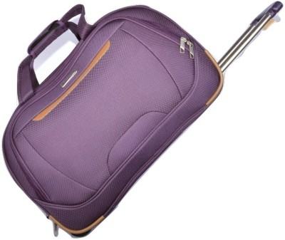 Roshan Duffle Trolley Bag 19 19 inch/48 cm