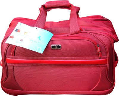 Swiss Rider Duffle 24 inch/60 cm (Expandable)