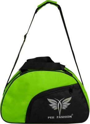 Pee Fashion Gym Bag 18 inch/45 cm