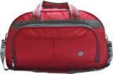 Donex 1984 Travel Duffel Bag (Red)