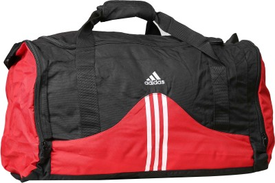 Adidas Travel 13 inch/33 cm Travel Duffel Bag(Red)