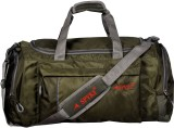 Spyki tiptop Travel Duffel Bag (Green)