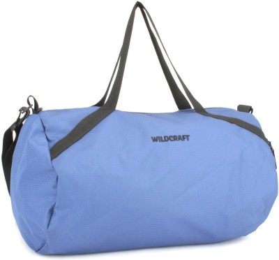 Wildcraft The Drum 2_Blue 18 inch/45 cm