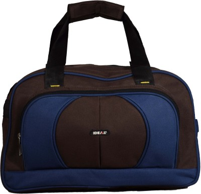 Ideal Air Bag BM 16 inch 25 Litres Multipurpose Casual 16 inch/40 cm (Expandable)