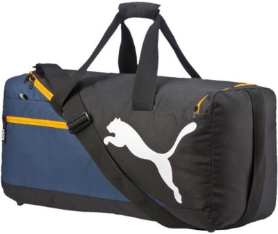 Puma Fundamentals Sports Bag 24 inch/61 cm