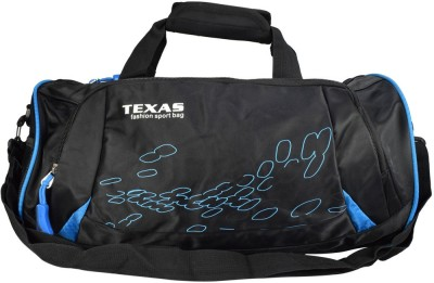 Texas USA ExclusiveGymBag17D 14 inch/35 cm