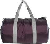 Gene Gene MN-0260-WINE Gym Bag (Purple)