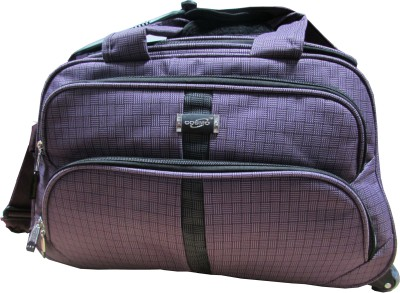 Cosmo Double Pocket 20 inch/50 cm