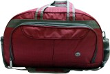 Donex 1984 Travel Duffel Bag (Maroon)