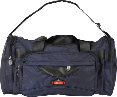 Daikon Air lite-NB 21 inch/53 cm (Expandable) Travel Duffel Bag(Navy, Blue)
