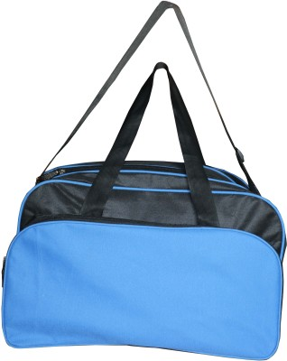 One Up One Up Expandable Blue Bag 19 inch/48 cm (Expandable)