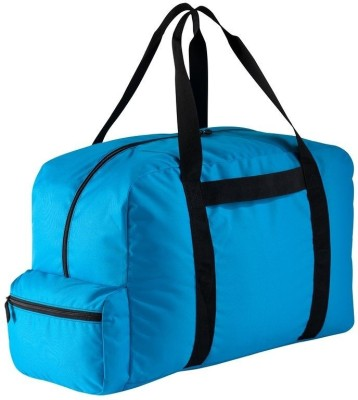 NewFeel Duffel 30 inch/76 cm Travel Duffel Bag(Blue-1473465)