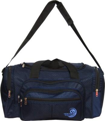 Nl Bags Five Pocket Travel Bag 20 inch/50 cm