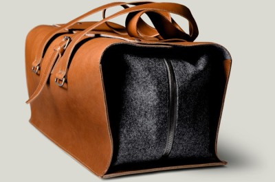 The Cobbleroad Luxury bag 1st edition 20 inch/50 cm