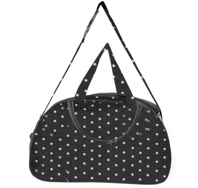 One Up Expandable 20 inch Bk Duffel Bag 20 inch/50 cm (Expandable)