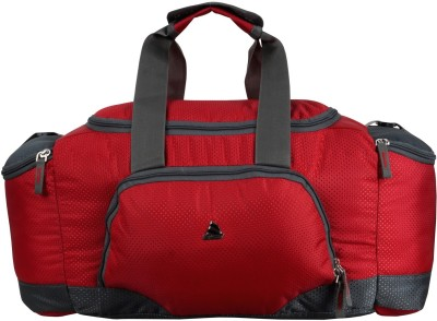 Clubb Mini Travel Duffel Bag(Red)