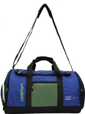 Gear METRO PRO SPEED DUFFEL ROYAL BLUE- GREEN 57 inch/144 cm