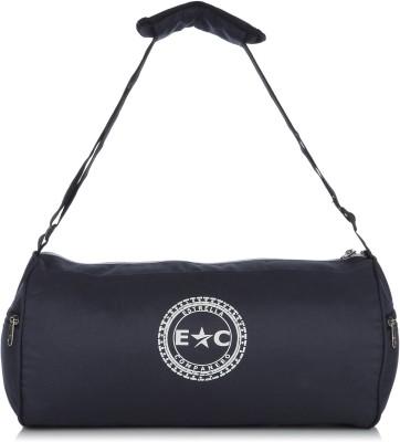 Estrella Companero Young 16 inch/40 cm Gym Bag(Navy Blue)