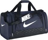 Nike NIKE BRASILIA 6 DUFFEL MEDIUM NAVY ...