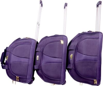 Sk Bags 3 Pic Duffel Set 9 inch/24 cm