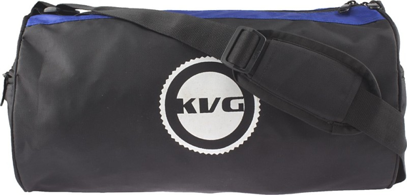 KVG Gym Bag Shoulder Bag