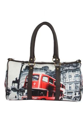 Zoe Makhoa London Travel 15 inch/40 cm