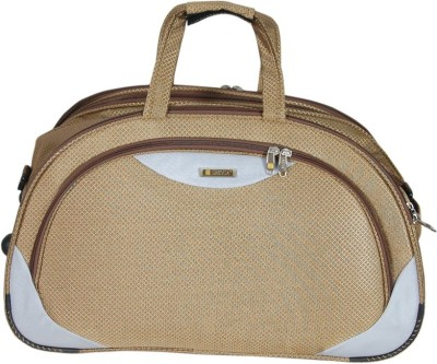 Grevia Bags 6029_24_Brown 24 inch/60 cm