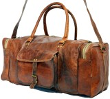 Craft World Genuine Leather 24 Inches Tr...