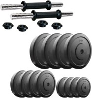 Headly DM-36KG COMBO16 Adjustable Dumbbell(36 kg)