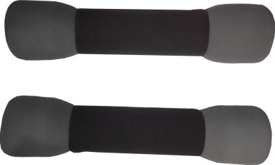 Liveup Foam Fixed Weight Dumbbell Set