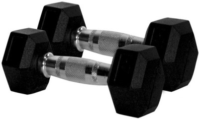 Lycan Hex Fixed Weight Dumbbell