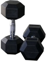 Headly DM-HEXA-12.5KG COMBO16 Fixed Weight Dumbbell(25 kg)
