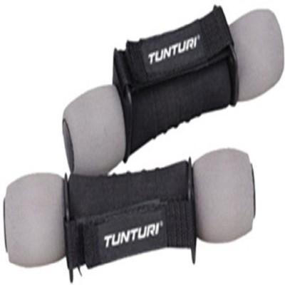 Tunturi Fun Soft 0.5Kg Fixed Weight Dumbbell