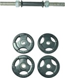 Royal 2.5kg_4pc_Olympic_Rubber_Plates+1p...