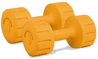 Body Sculpture BW-104N-B 4 kg Each Fixed Weight Dumbbell