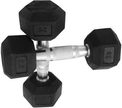 Watson Synthetic Fixed Weight Dumbbell