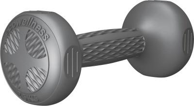 Ecowellness Soft Iron Fixed Weight Dumbbell