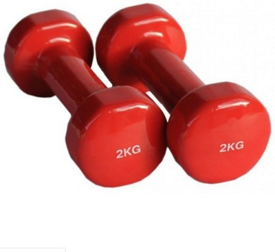 Sac Classic Fixed Weight Dumbbell