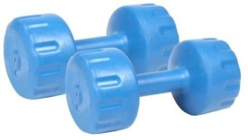 TIMA Pvc 2kg each set of 2pcs Dumbbell Fixed Weight Dumbbell