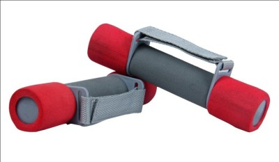 B Fit Usa Foam Dumbbell Fixed Weight Dumbbell