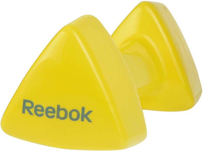 Reebok Handweight Fixed Weight Dumbbell