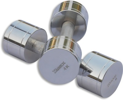 Vinex Iron Fixed Weight Dumbbell