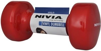 Nivia VD-954 Fixed Weight Dumbbell