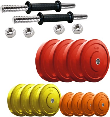 Headly DM-CP-34KG COMBO16 Adjustable Dumbbell