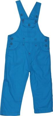 Childkraft Boy's Blue Dungaree