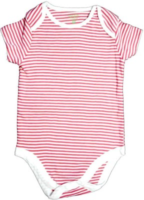 Cool Baby Baby Boys Red Romper